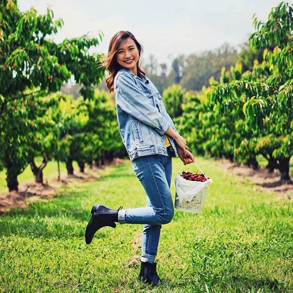 cherry farm melbourne