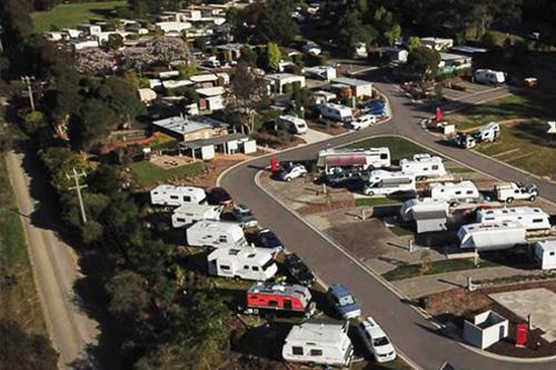 pine-hill-Lilydale-Caravan-Park