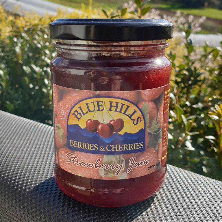 buy strawberry jam online
